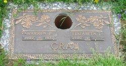 Warren P Grau