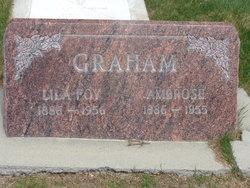 Ambrose Graham