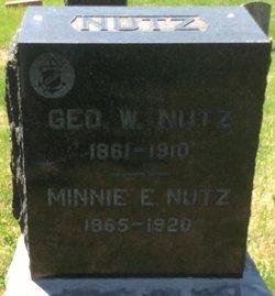George W. Nutz