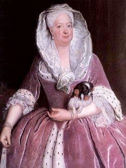 Sophie Dorothea of Hanover