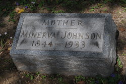 Minerva <I>Lemasters</I> Johnson
