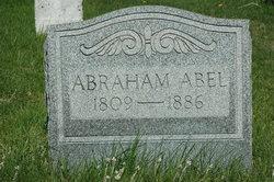 Abraham Abel