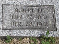 Albert May Hollenback