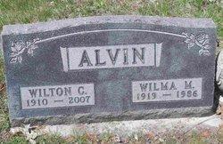 Wilton C. Alvin