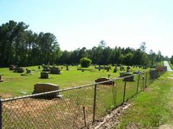 West Mount Olive Cemetery