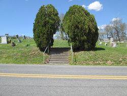 Long Lane Cemetery