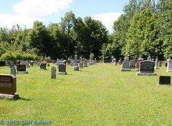 Saint Joseph's Roman Catholic Cemetery, Lemieux