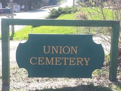 McDonough Village Union Cemetery