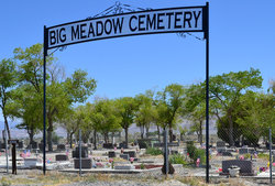 Big Meadow Cemetery