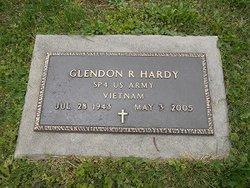 Glendon Ray Hardy