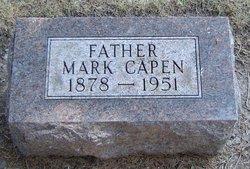 Mark David Capen
