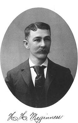 Henry Harvey Meginness