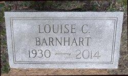 Louise C <I>Corson</I> Barnhart