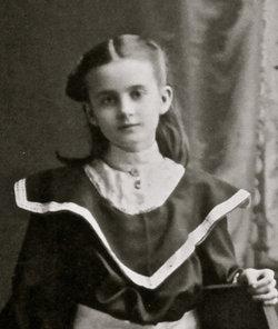 Eva May Peatfield
