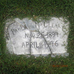 Paula Mccleary