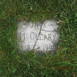 "John ""Jack"" McCleary"