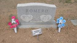 Vicentita <I>Trujillo</I> Romero
