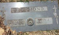 Billy Eugene Richmond
