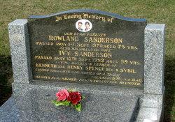 Roland Sanderson