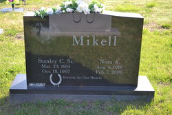 Stanley C. Mikell Sr.
