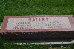 Leora Bailey