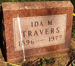 Ida May <I>Biggs</I> Travers