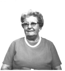 Martha Eliza <I>Bingham</I> Dalton
