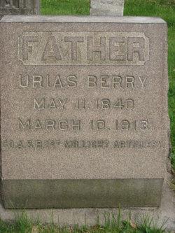 Urias Berry