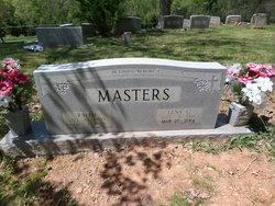 Ralph Masters