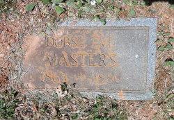 Dorse Eve Masters