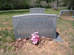 America <I>Byrd</I> Masters