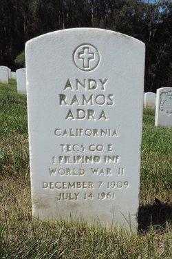 Andy Ramos Adra