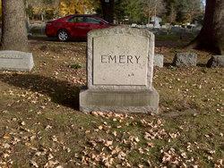 Asher Bates Emery