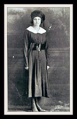 Isabel Irene <I>McCrory</I> Johnson
