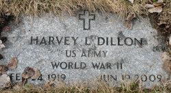 Harvey L. Dillon