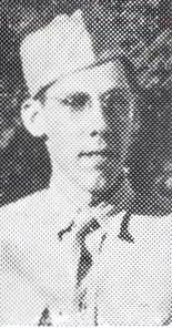 Corp Vernon E Meashey