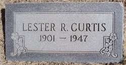 Lester Russell Curtis