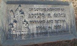 Adolfo M. Garcia