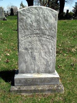 Mary A. Jelley