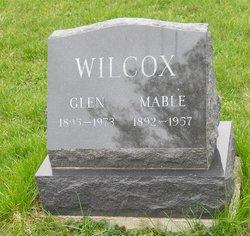 Glen Wilcox