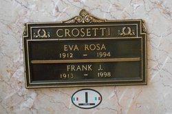 Frank Joseph Crosetti
