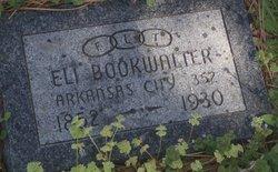 Eli Bookwalter