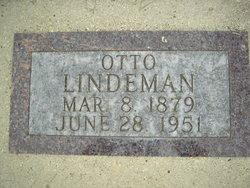 Otto Meister Lindeman
