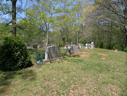 Masters Cemetery