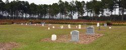 H E Deaver Family Cemetery