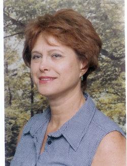 Mary Ann Bumgarner
