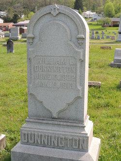 William L. Dunnington
