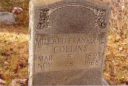 Millard Franklin Collins