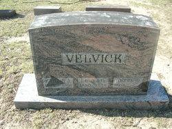 Hazel M Velvick