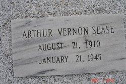 Arthur Vernon Sease